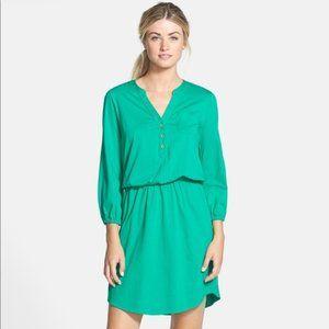 Lilly Pulitzer Beckett Kelly Green dress